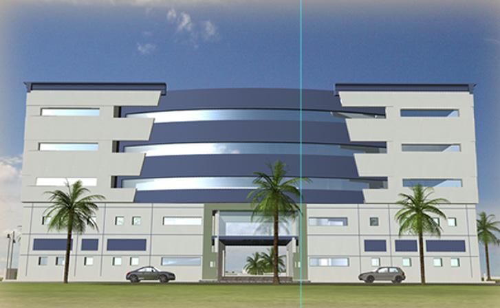 Agence d 39 architecture d 39 urbanisme et d coration djerba for Agence architecture urbanisme